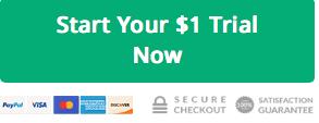 Start Your $1 Trail Now - Kyvio