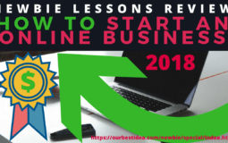 how to start an online business 2018