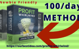 Profit Whirlwind Review Bonus 100_day METHOD