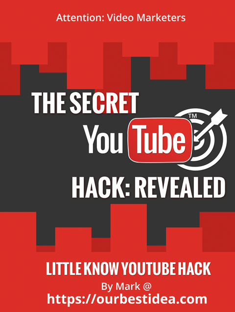 The Secret Youtube Hack REVEALED